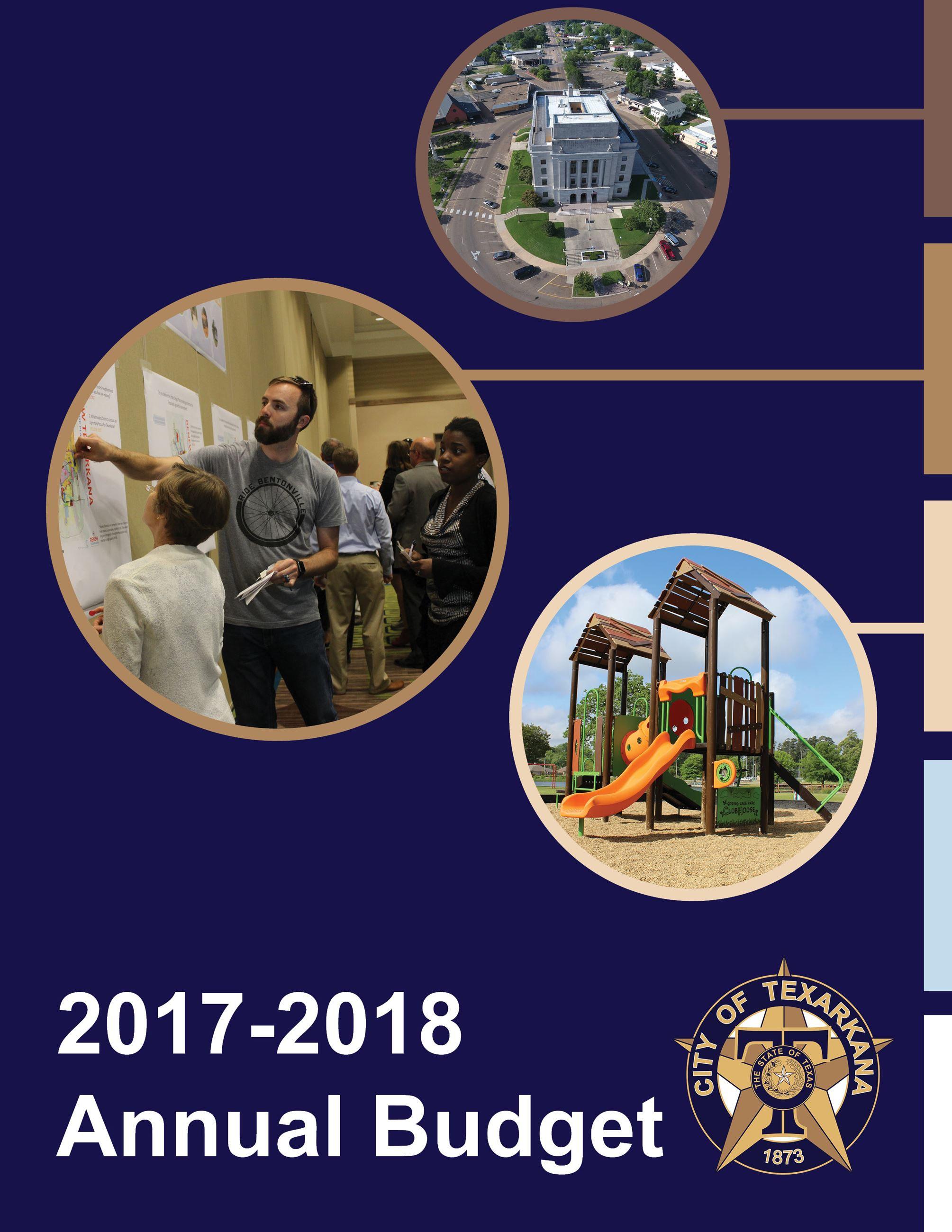 Budget Cover 2017-2018