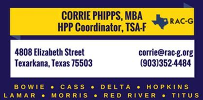 Corrie Phipps Contact Information